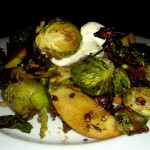 """Alta"" Brussels Sprouts"