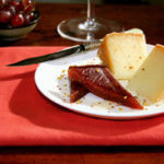 Tinto-Style Cheese Plate