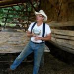 Joel Salatin and Polyface Farm