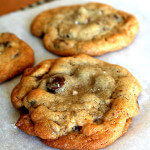 Black Prince Tomatoes & Chocolate Chip Cookies