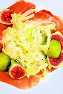 Figs & Fennel
