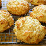 Best Buttermilk Biscuits