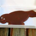 Very Cute Seals & Cookies