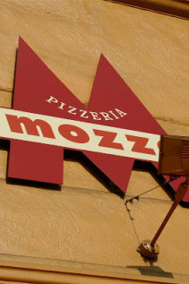 Pizzeria Mozza — So Yum