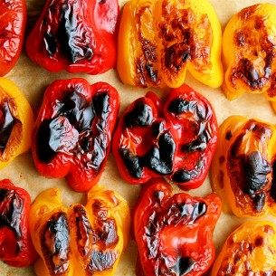 RoastedPeppers