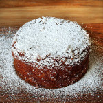 Orange and Olive Oil Cake & Temecula Olive Oil Company