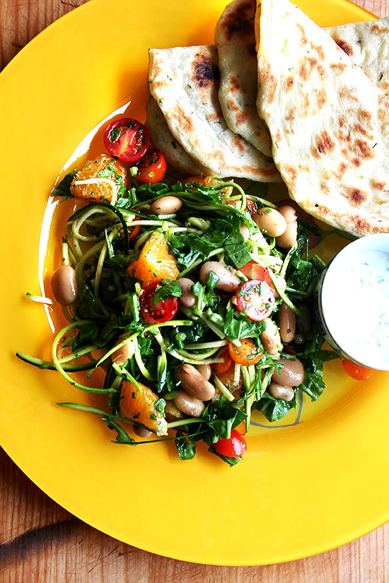 Padma's Salad