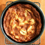 Balzano Apple Cake, Revisited | (Bolzano Apple Cake)