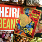 Two Awesome Food Gifts: Rancho Gordo Beans & Tcho Chocolates