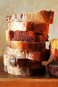 Cinnamon Swirl Bread — Artisan Bread in Five Minutes a Day Style