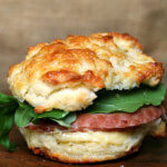 Cheddar Biscuits + Food52's Holiday Survival Guide iPad App Giveway