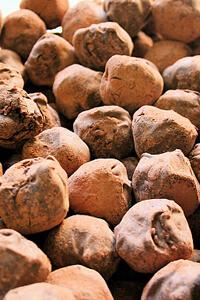 Boozy Chocolate Truffles