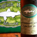 Dogfish Head's 60 Minute IPA, Light Brioche Burger Buns, and Preparing for Memorial Day