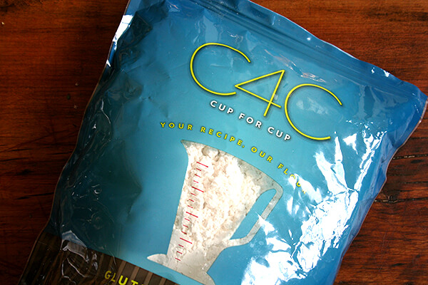 c4c flour