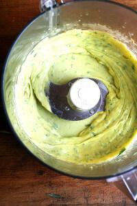 tarragon mayonnaise