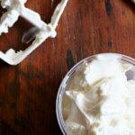 Real Frozen Yogurt
