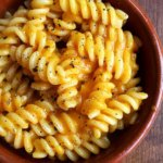 Super Fast Pasta Dish: Rotini with Butternut-Sage Sauce
