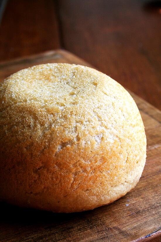peasant bread