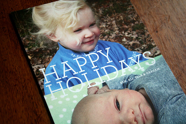 $150 Gift Certificate Giveaway from Minted