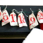 Salsa di Parmigiano; Homemade Advent Calendar, for next year perhaps