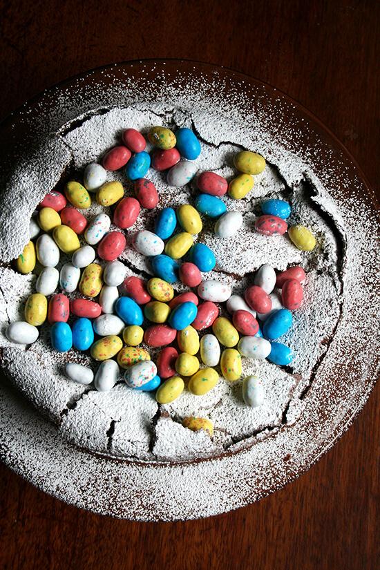 cakeoverhead