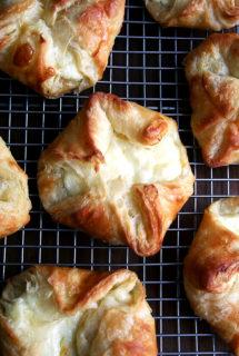 Processor Danish Pastry & Cheese Danishes