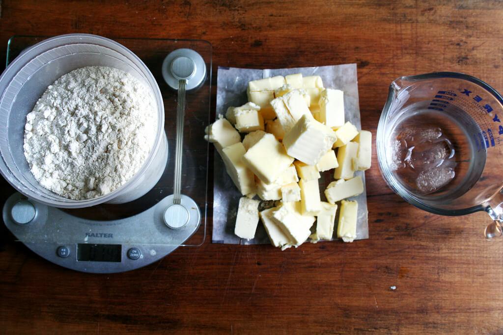 flourbutterwater