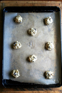Canal House Chocolate Chip Cookies