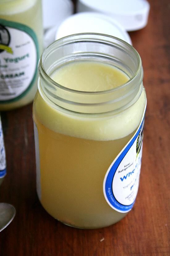 jar of stock