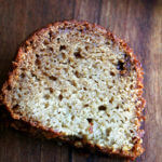 Applesauce – Yogurt Cake | Homemade Applesauce