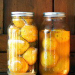 Preserved Lemons Two Ways: Weekend Project?