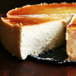 Lemon-Ricotta Cheesecake