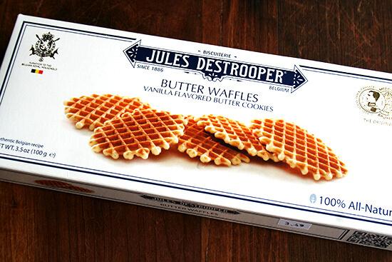 jules detrooper cookies