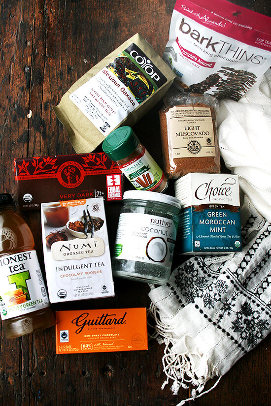 Fair Trade Goodies