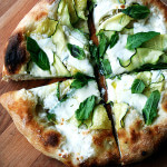 The Zucchini Anchovy