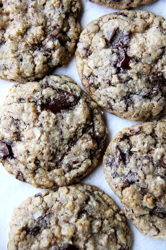 AK Cookies
