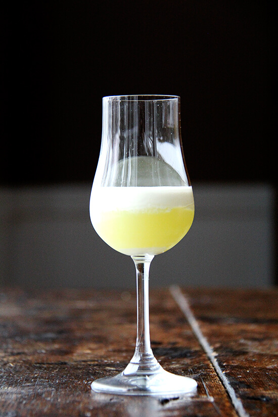 Limoncello and A Few Other Homemade Gift Ideas
