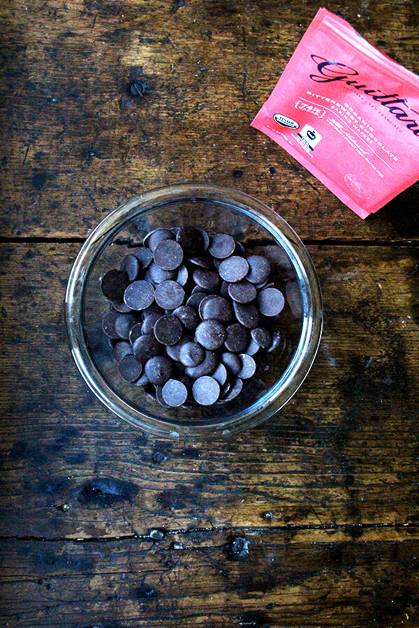 guittard chocolate chips